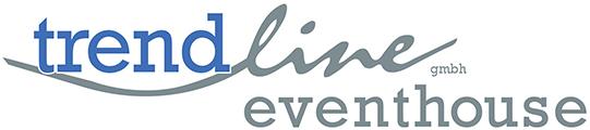 Trend Line Eventhouse GmbH Veranstaltungsagentur Logo